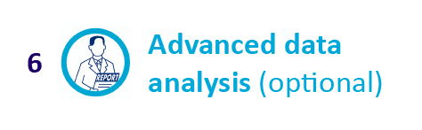 Advanced data analysis New 01 Service page   RNA sequencing