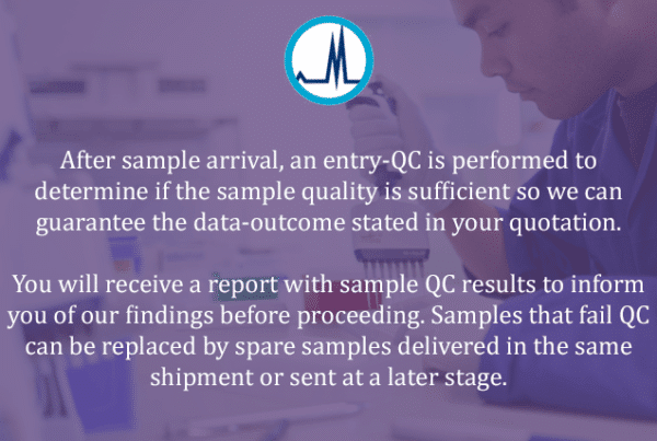 3. Entry QC 600x403 Product Page   Long Read Sequencing