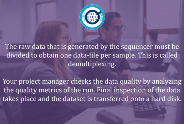 5. Data QC 600x403 Product page   Whole Metagenome Sequencing