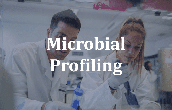 MicrobialProfiling Product page   Whole Metagenome Sequencing
