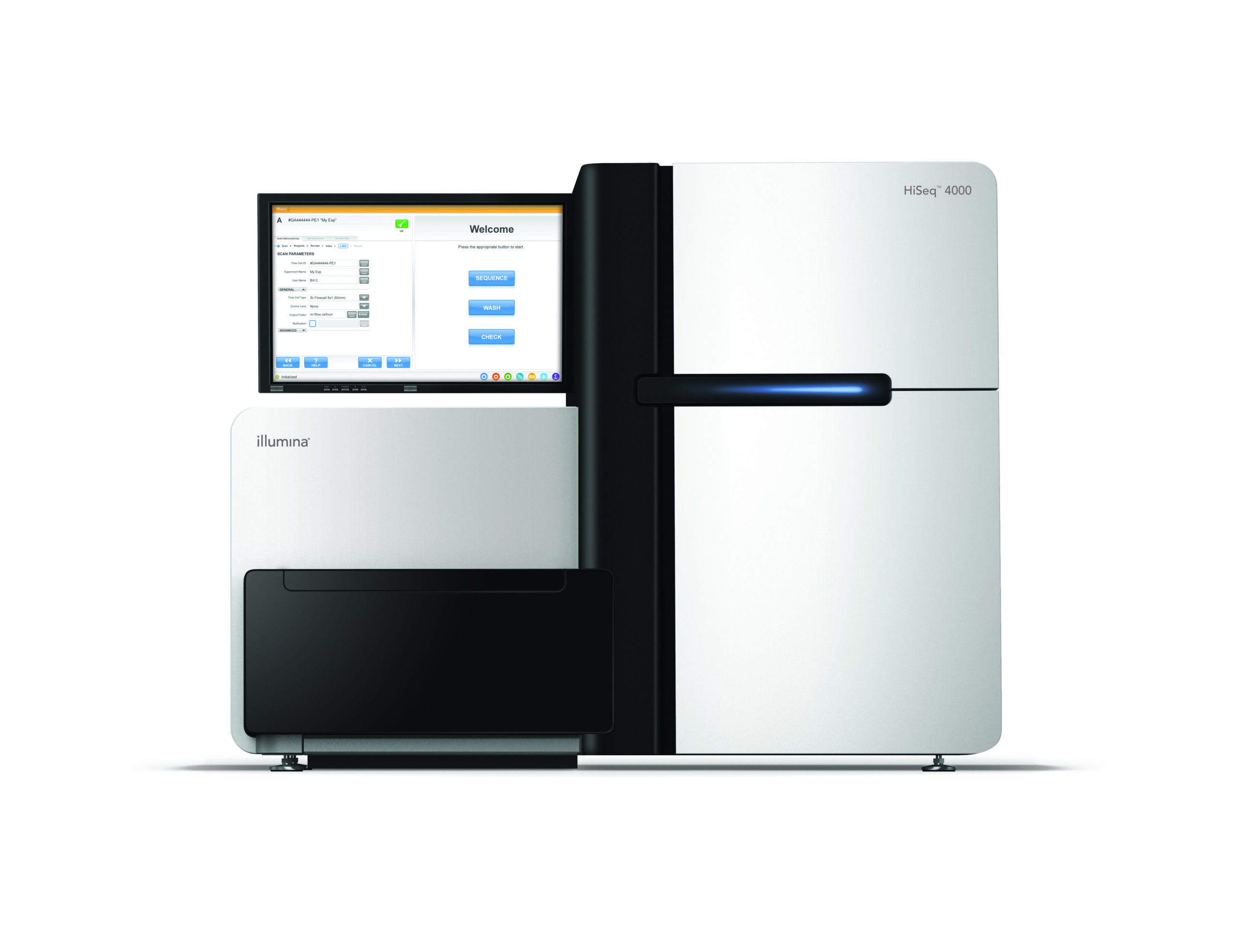 hiseq4000 Illumina HiSeq 4000 for all sequencing projects that require large data sets.