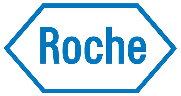 Roche Logo GenomeScan